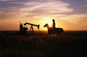 Oil and Natural Gas Production