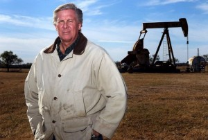 Gregg Robertson - Father of Eagle Ford Shale